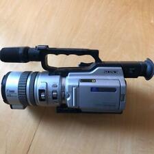 SONY DCR-VX2000 Digital Video Camcorder 3CCD MiniDV [JUNK]