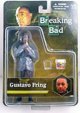 Breaking Bad Gustavo Previews Exclusif Figurine PVC 15cm Mezco Toys