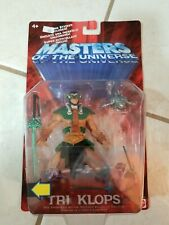TRI KLOPS HE-MAN Action Figure MOTU, MASTERS OF THE UNIVERSE - HE-MAN 200x