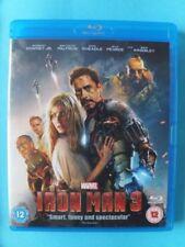 Películas en DVD y Blu-ray DVD: 3 Blu-ray