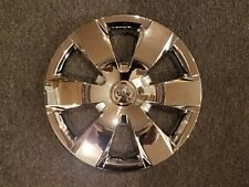 """1 Brand New 2007 2008 2009 2010 2011 Camry 16"""" Hubcap Wheel Cover 61137 Chrome"""