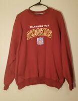 Vintage Champion Washington Redskins Sweatshirt size Large