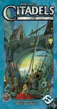 Citadels card game shrink wrapped includes dark city expansion