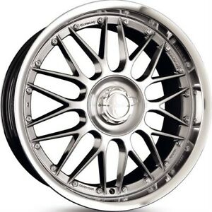 "20"" inch Wheels (set Of 4)"