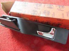 Genuine Alfa Romeo 155 Door Opener Rear Right + Ashtray 60561892 NEW