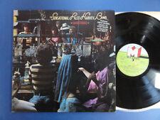 SENSATIONAL ALEX HARVEY BAND  SAHB STORIES Mountain 76 A1B1 UK 1st pr LP EX/EX+