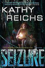 Seizure (Virals #2) by Kathy Reichs