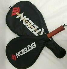 Ektelon Tronic Graphite & Axis Graphite Racquetball Rackets - 2 Sizes with Cases