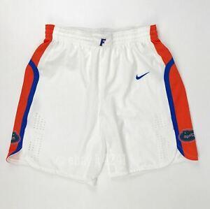 Nike Florida Gators Hyperelite Basketball Game Short Men's Large 867756