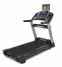 Nordic Track Elite 5000 Treadmill with Optional TV Included