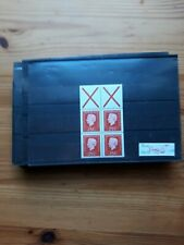 timbre pays-bas ** (th) neuf lot151  carnet 882