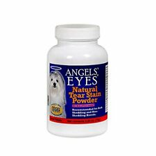 New listing Eye Care For Angel Dog :Anti Tear Natural Tear Stain Powder For Clean Dogs Eyes
