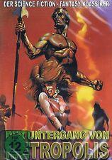 DVD NEU/OVP - Der Untergang von Metropolis - Luigi Moneta & Bella Cortez