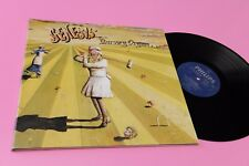 GENESIS LP NURSERY CRYME ORIG GERMANY PHILIPS LABEL EX+ ! GATE3FOLD COVER TOOOPP