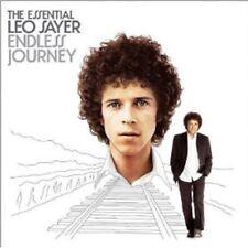LEO SAYER Essential, Endless Journey - 2004 20 Track CD