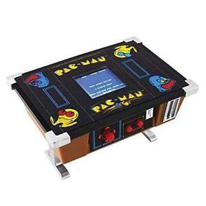 World's Smallest Tiny Arcade * PAC-MAN TABLETOP EDITION * Mini Retro Video Game