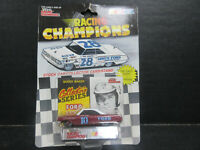 1992 Racing Champions Ford Stock Car # 10 Buddy Baker  1:64th