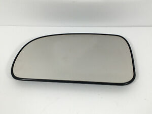 2002-2009 Chevy Trailblazer GMC Envoy Left Driver Door Heated Mirror Glass OEM