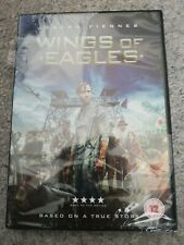 Wings of Eagles [DVD]