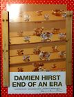 Damien Hirst - End of an Era Poster (2010) - SIGNED RARE