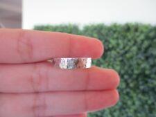 White Gold Mens Wedding Ring 14k WR97 sepvergara