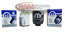 2013-2018 RAM 6.7L Cummins Turbo Diesel Fuel Filter Water Separator Set OEM