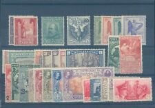 ITALY pre1950 MH/MNG stamps (CV $265 EUR230)