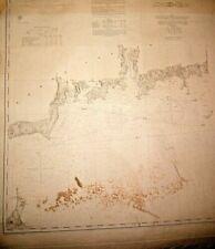 Mapa náutico