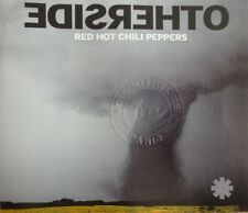 RED HOT CHILI PEPPERS : OTHERSIDE - [ CD MAXI PROMO ]