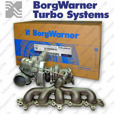53169700010 Turbolader Ford Focus 2 II RS 305Ps bis 360Ps Motor JZDA 9M5N6K682AA