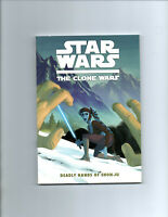 Star Wars : The Clone Wars #5 Deadly Hands of Shon-Ju DH GN 2010 NM-
