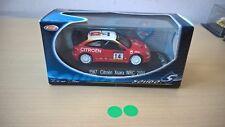 SOLIDO - CITROEN XSARA WRC 2001 - 1/43E