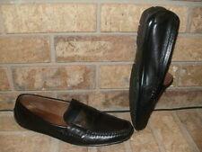 Allen Edmonds Brooker Driving Loafer 9.5 E (Wide)/ Black / USA-Excellent $650