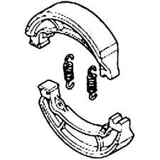 Ceppi freno Post. SPECIALBRAKESHOE Honda 150 PCX 2012-2014