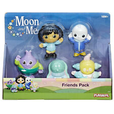 Moon and Me Friends 5 Figure Pack - E2706