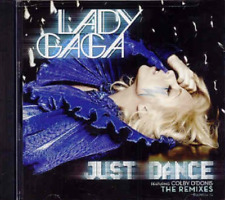 LADY GAGA-JUST DANCE  CD NEW