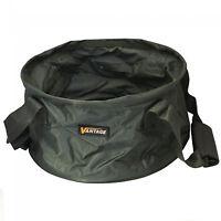 Chub Fishing Collapsible Vantage Groundbait Bowl - Small / Large Available