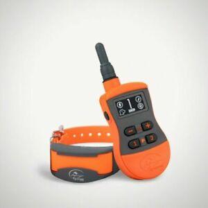 NEW SPORTDOG 575 UK SPEC REMOTE ELECTRIC SHOCK DOG TRAINING TRAINER COLLAR 500m