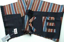 Nouveau Authentique laine kenzo scarf/wrap made in italie cadeau