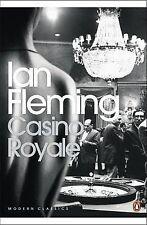 Ian Fleming Penguin Books Paperback Books