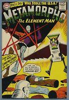 Metamorpho #3 1965 DC Comics n