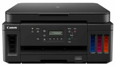 Canon Pixma G6050 All-In-One Ink Tank Printer