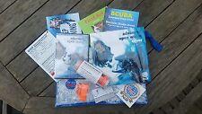 PADI Adventures in Diving Crewpack Inc SMB  (NEW)