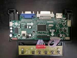 Arcade1UP HDMI Controller mount