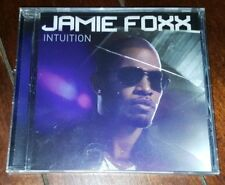 Intuition by Jamie Foxx (CD, Dec-2008) Free Shipping!