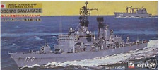 Pit Road 1/700 JMSDF Japanese Ship DDG170 Sawakaze Model Kit