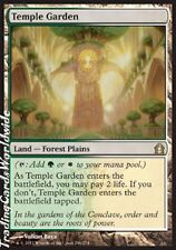 Temple Garden // Foil // NM // Return to Ravnica // engl. // Magic the Gathering