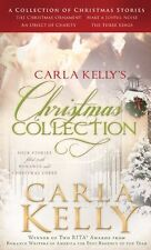 Carla Kellys Christmas Collection by Carla Kelly