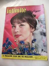 Revista Intimité de la Hogar Nº759 Novela Fotos