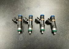 GRAMS Fuel Injector Kit 550cc for 02-06 Acura RSX//04-08 TSX//02-05 Civic SI